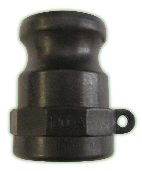 Type A Camlock Fittings