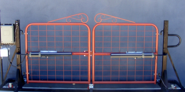Automatic Sliding Gates In Perth Readymade Amp Custom Made