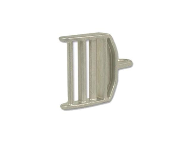 Gallagher 40mm Tape Buckle (G65205) - Click Image to Close