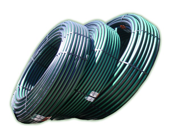 Green Line Pipe
