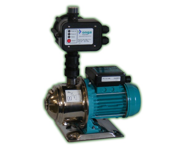 Onga SMHP45 Multistage Auto Pressure System Pump (SMHP45)
