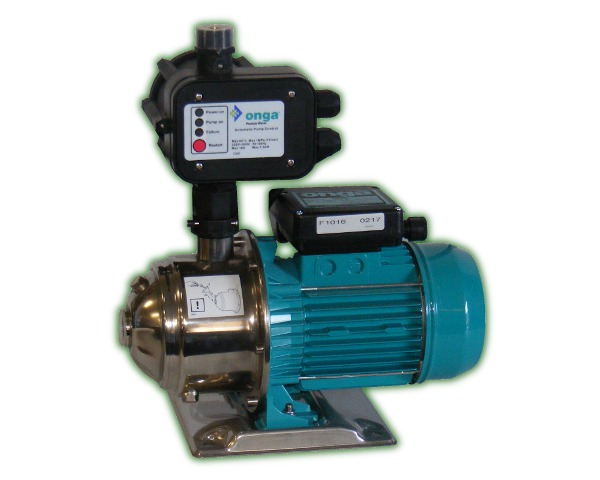 Onga SMHP55 Multistage Auto Pressure System Pump (SMHP55)
