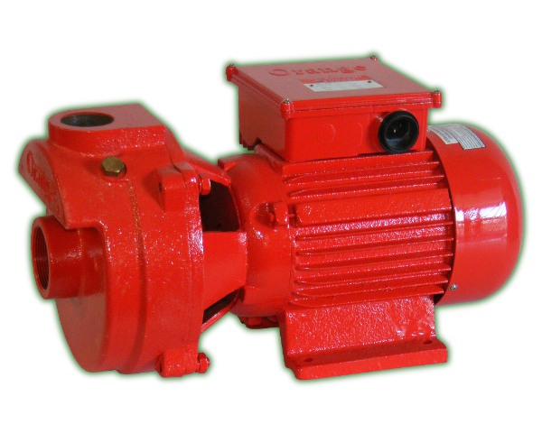Orange CP700 Cast Iron Centrifugal Pump (CP700)