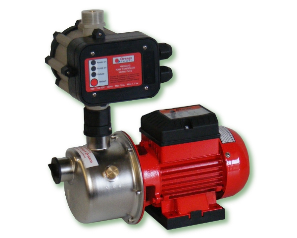 Orange SJ100-PM Small Jet Pump (SJ100-PM)