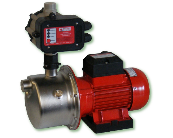 Orange SJ200-PM Medium Jet Pump (SJ200-PM)