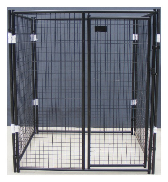 Pet Enclosure Small 1500mmW x 1500mmL x 1800mmH (Without Roof)