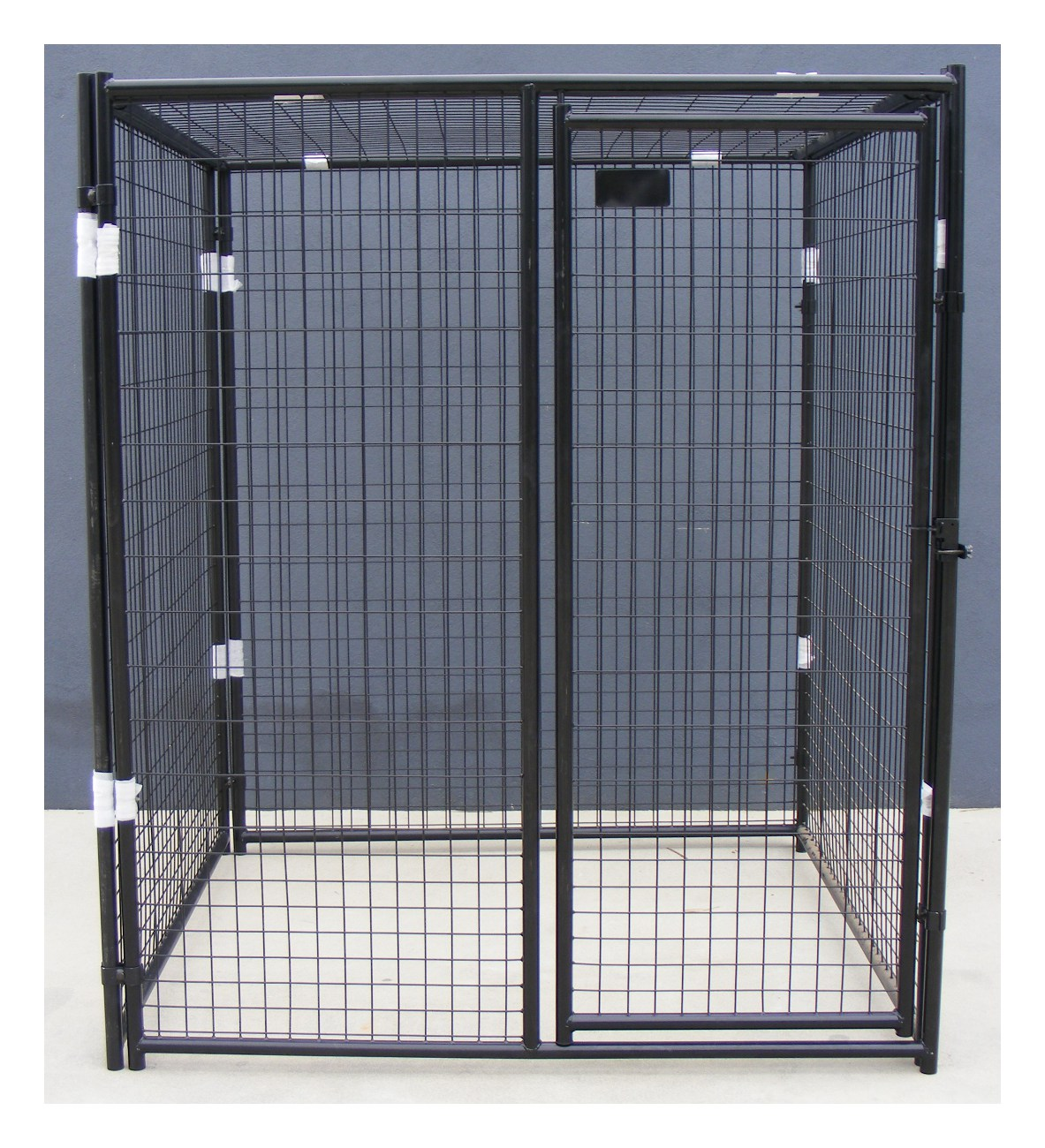 Pet Enclosure Small 1500mmW x 1500mmL x 1800mmH (With Roof)