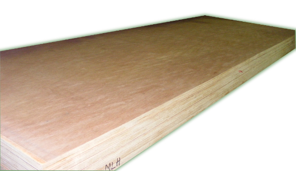 Plywood 2440x1220x15mm Slightly Imperfect (IMPERFECT 15MM PLY)