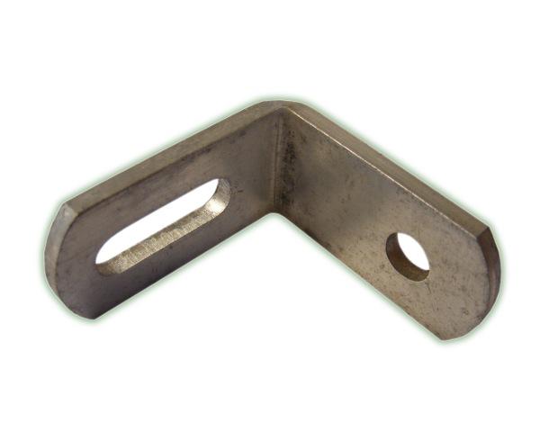 Right Angle Bracket Aluminium