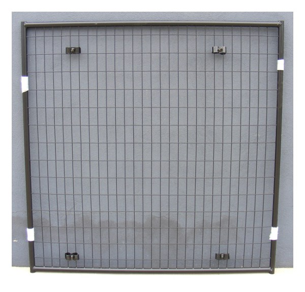 Pet Enclosure Roof Panel 1475x1475mm (ROOF PANEL 1475X1475)