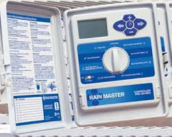 rainmaster pro 469 instruction manual